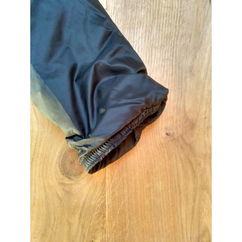 Foto 1 van Nino bij Vaude - Back Bowl Insulation Jacket - Synthetisch jack