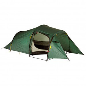 2-persoons tent