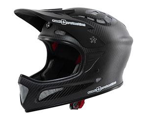 Fullface helmen