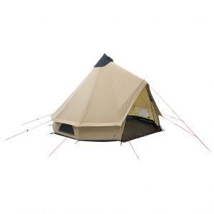 Katoenen tent