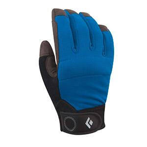 Klettersteig handschoenen