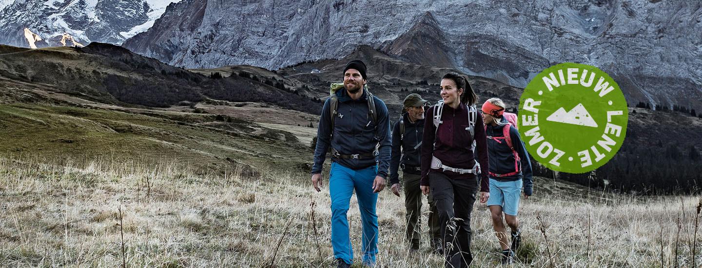Wandelen & hiking
