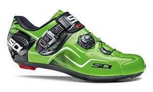 Racefietsschoenen
