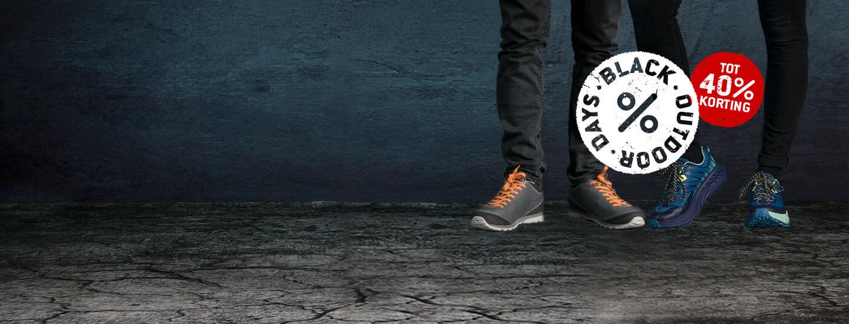 Black Shoe Day