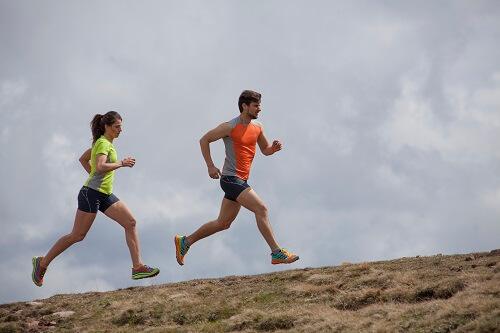 Met de kilometertijd kunnen we prestaties vergelijken.